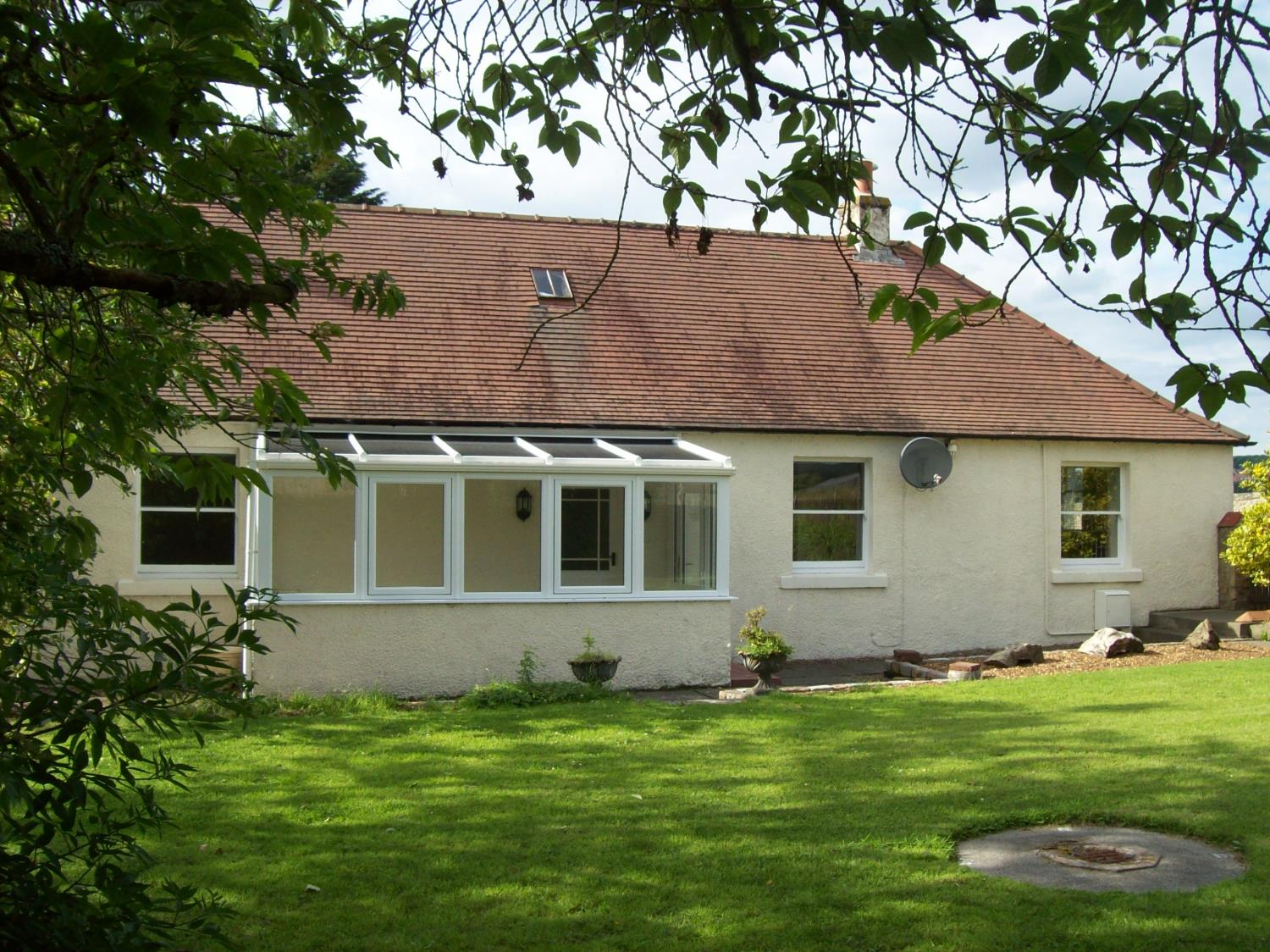 View property for rent Clematis Cottage, Bellsmains, By Gorebridge