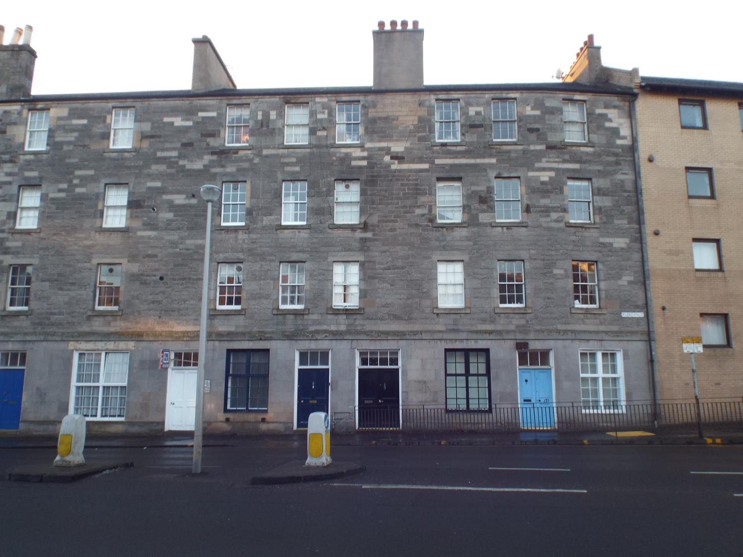 View property for rent The Pleasance