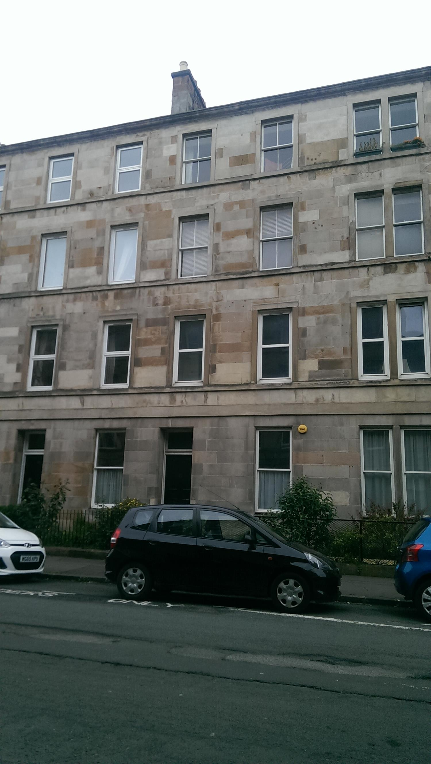 View property for rent Panmure Place, Edinburgh