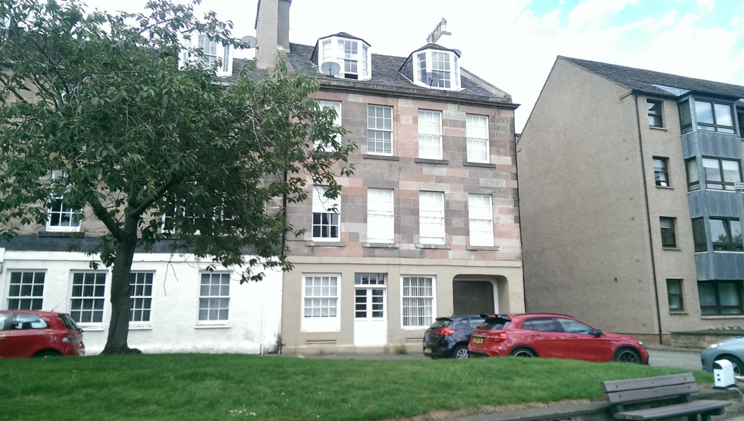 View property for rent High Street, Dalkeith