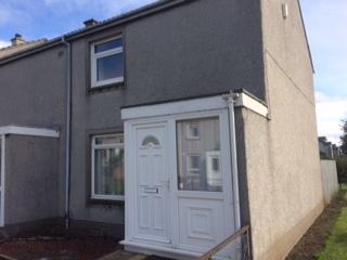 View property for rent Barleyknowe Crescent, Gorebridge