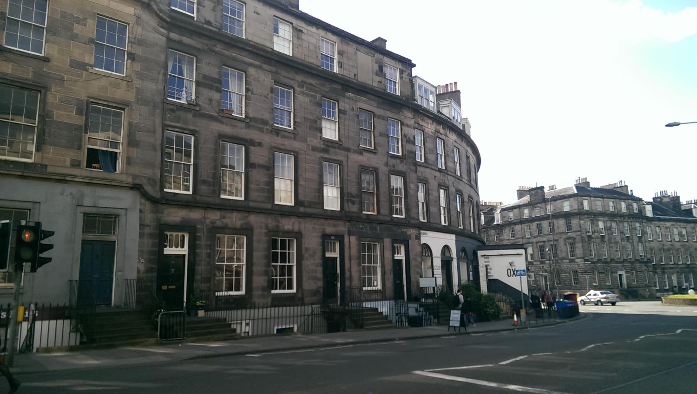 View property for rent Broughton Street, Edinburgh
