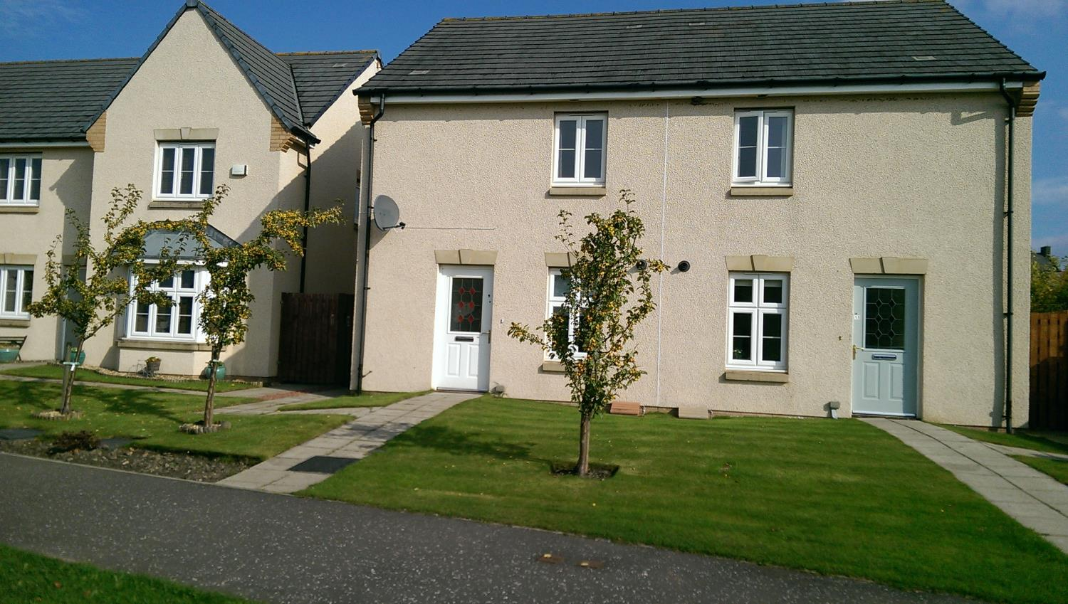View property for rent South Quarry Drive, Gorebridge