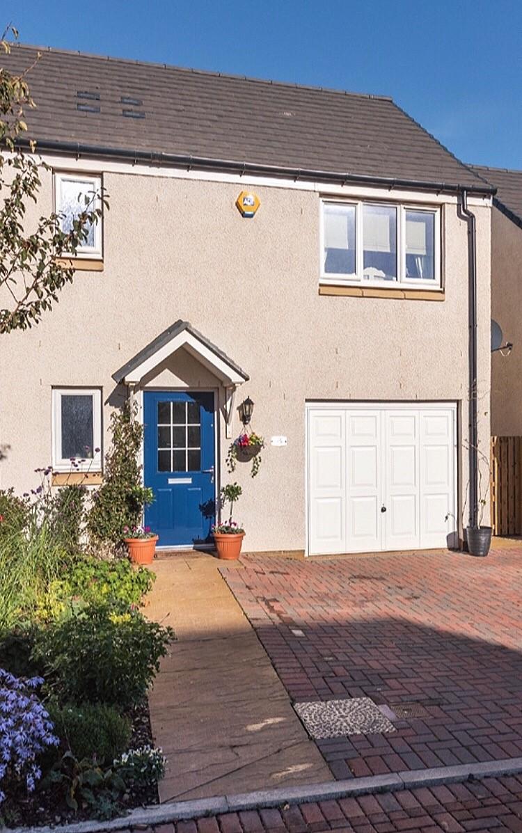 View property for rent Cranston Way, Haddington