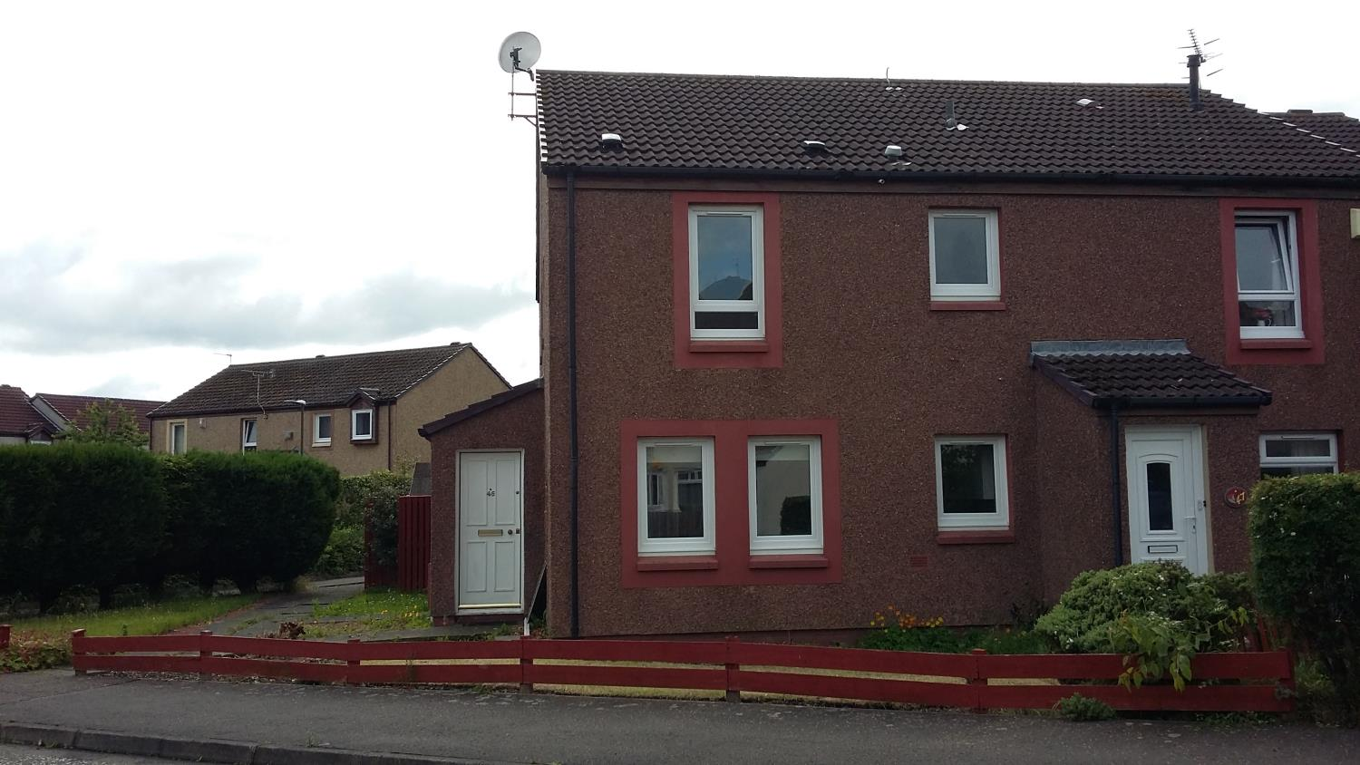 View property for rent Stoneyhill Place, Musselburgh