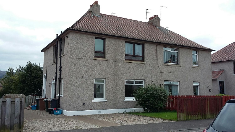 View property for rent Parkhead Avenue, Edinburgh