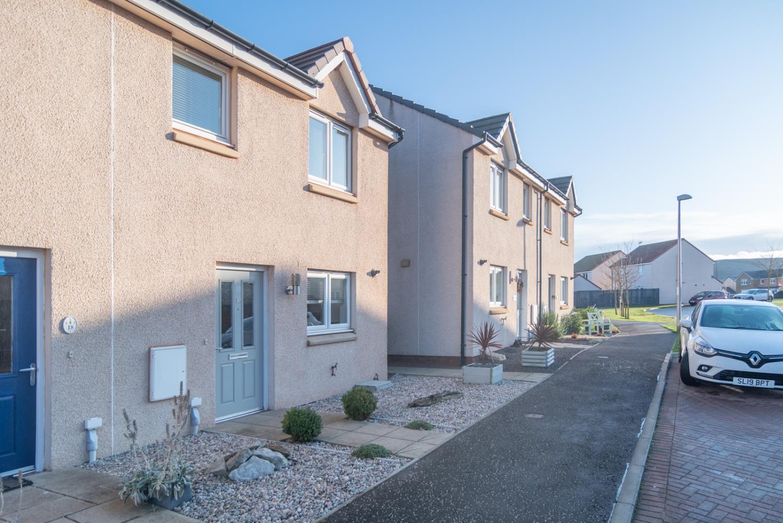 View property for rent Fairbairn Way, Dunbar