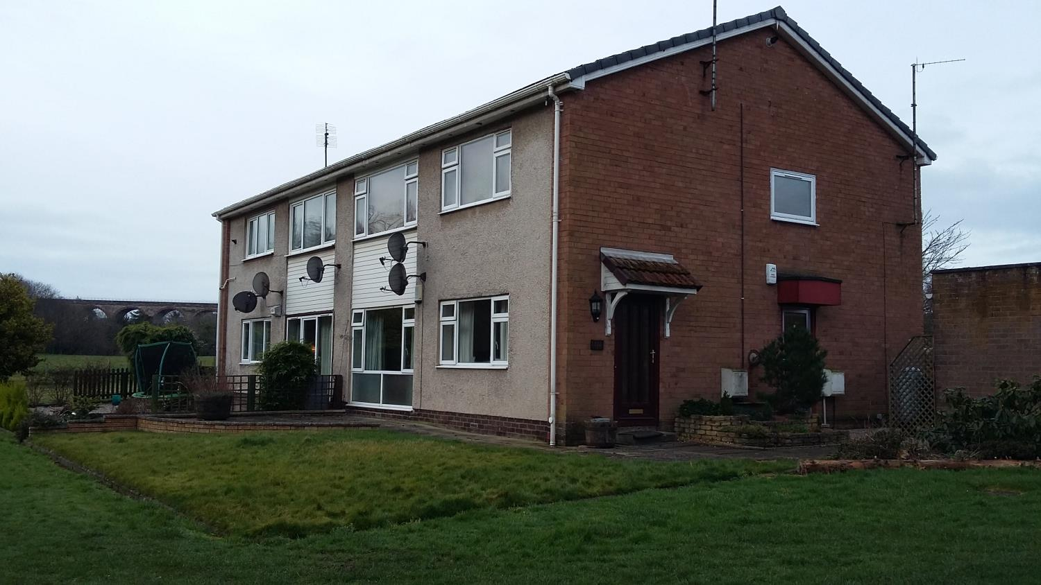 View property for rent Newbattle Abbey Crescent, Dalkeith