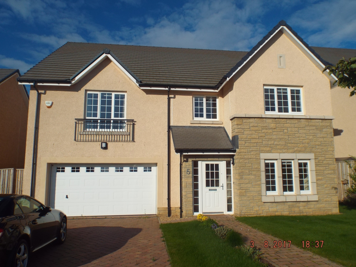 View property for rent Gilsland Grange, North Berwick