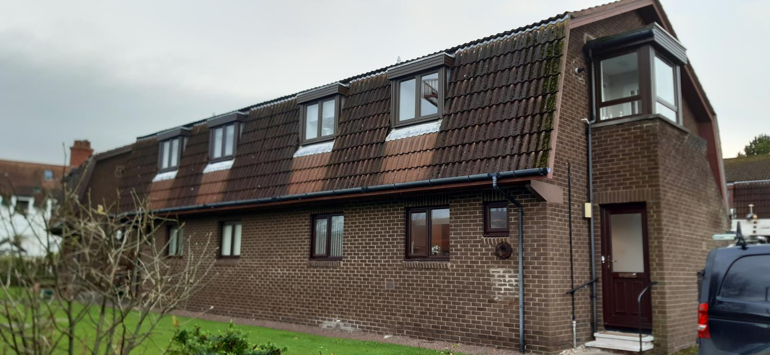 View property for rent Station Court, North Berwick