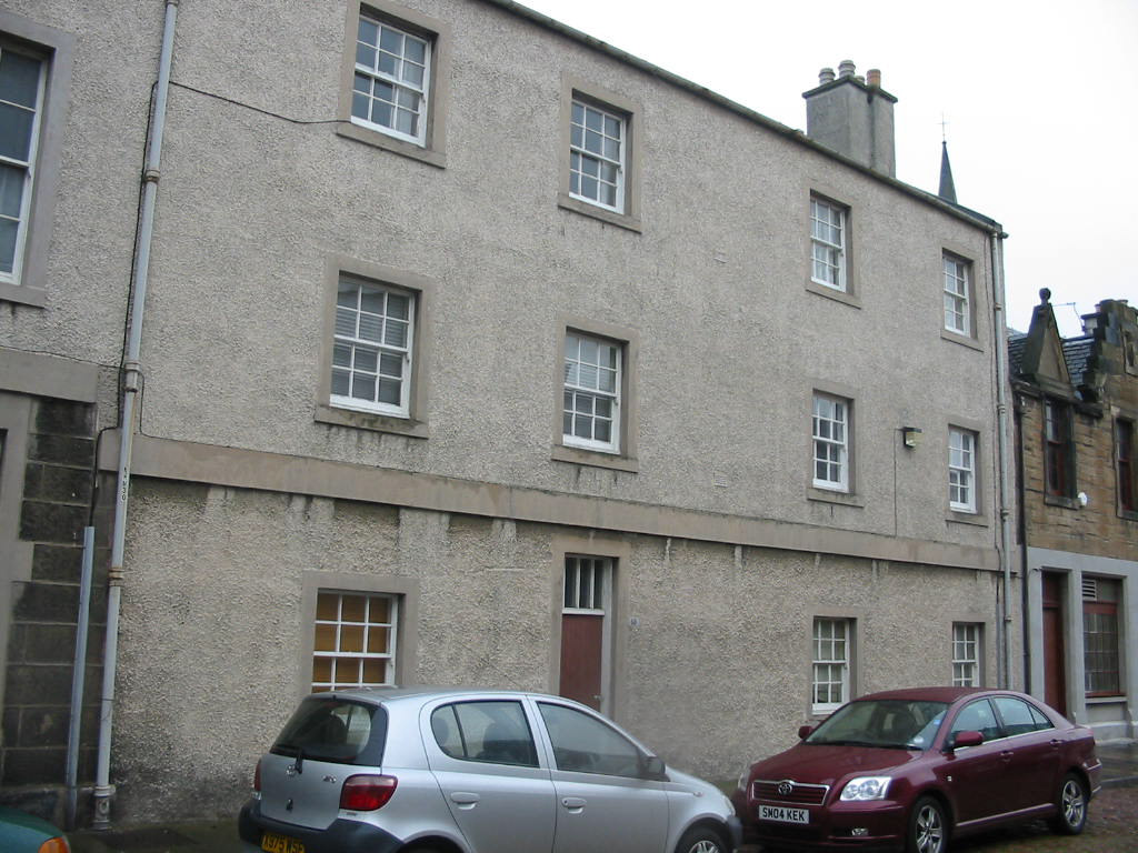 View property for rent Newhaven Main Street, Edinburgh
