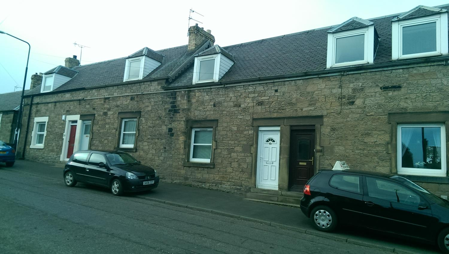 View property for rent Millerhill, Midlothian