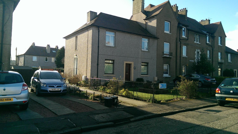 View property for rent Parkhead Loan, Edinburgh