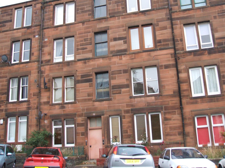 View property for rent St Clair Place, Edinburgh