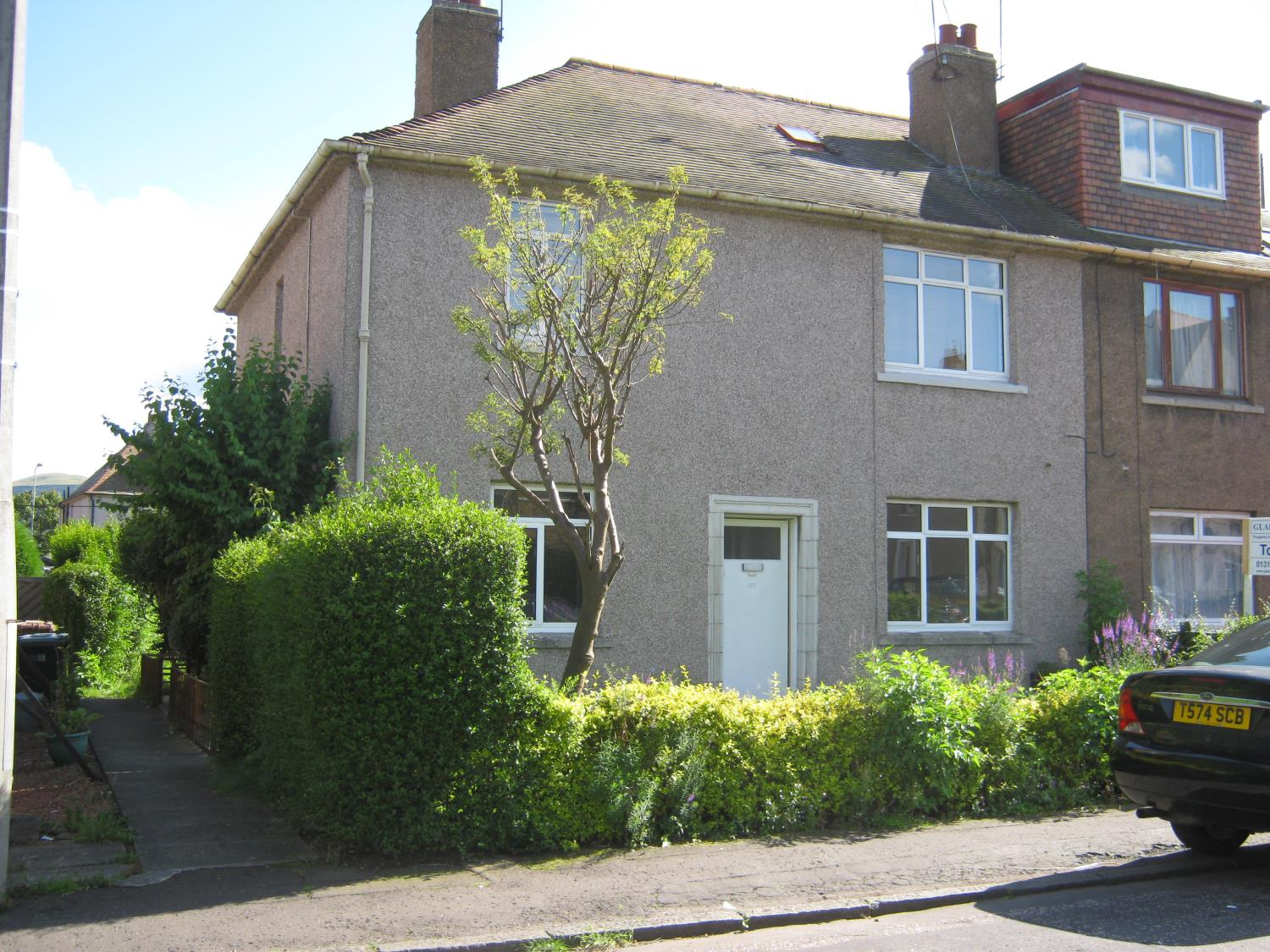 View property for rent Parkhead Loan