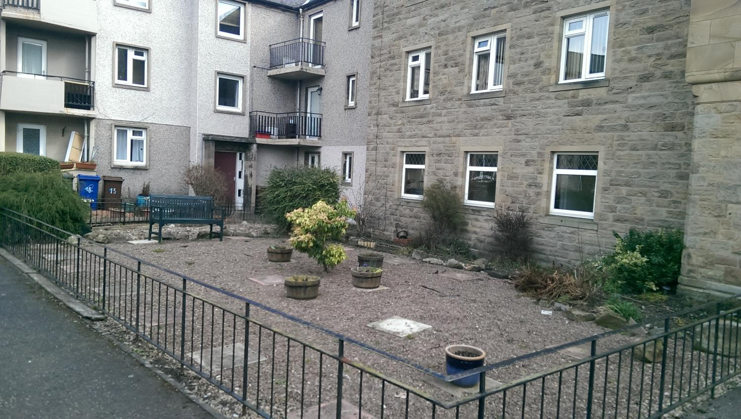 View property for rent Maxton Court, Dalkeith